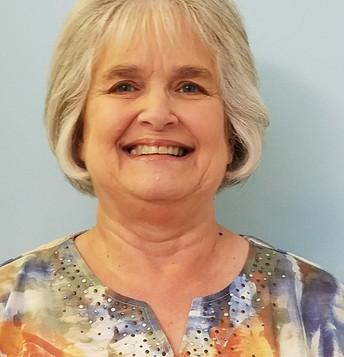 Lynne Mann - PreK Instructional Assistant