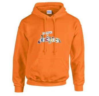 Sweatshirt (youth and adult)