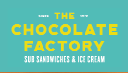 Chocolate Factory Fundraiser Night March 18