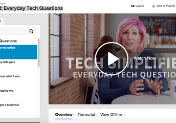 Tech Simplified: Everyday Tech Questions