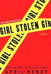 16) Girl, Stolen