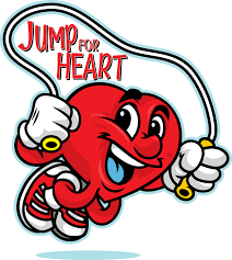 Jump Rope for Heart