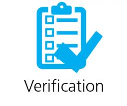 Online Verification Open