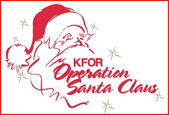 KFOR Operation Santa