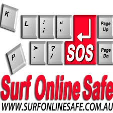 Surf Online Safe Parent Presentation