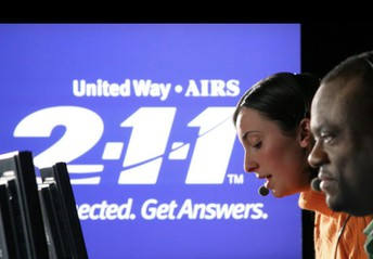 CHECK OUT UNITED WAY'S 2-1-1 FEATURE!