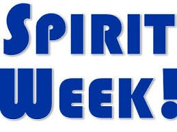 Student Council Sponsored Spirit Week