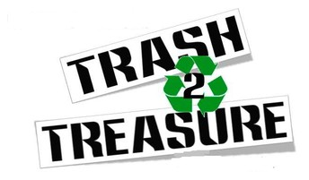 "Your ""Trash"" Could Be Another Schools Treasure"