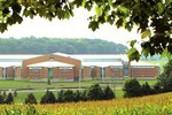 Strausser Elementary School