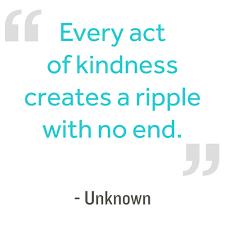 Kindness Week Feb 25th - March 1st