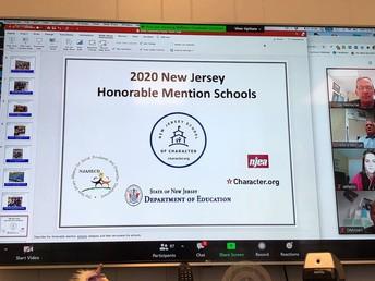 Congratulations Roebling Elementary!