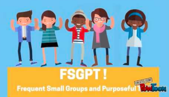 Each part of FSGPT is important!
