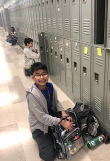 Locker Problem Based learning