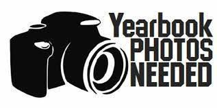 Our Yearbook Needs Your Pictures