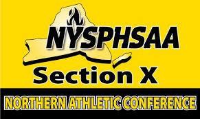 Section X Athletic Calendar