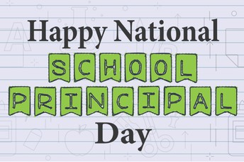 School Principal Day