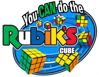 You Can do the Rubrik's Cube with Diana Gettman Flores