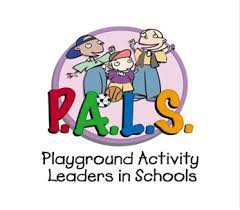 NEW!  Playground Activity Leader (PAL) ~ Help Wanted!