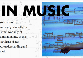 Math and Music