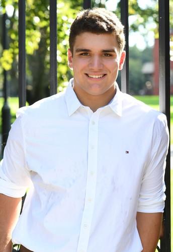 STUDENT SPOTLIGHT- Ethan Coyle