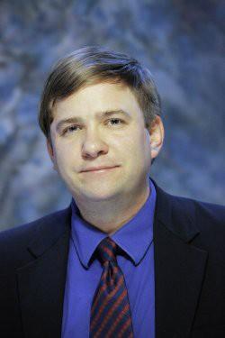 Meet Presenter Chris Dorn