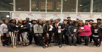 Largest High School CTSO Membership