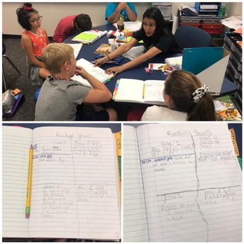 4th Grade Guided Reading
