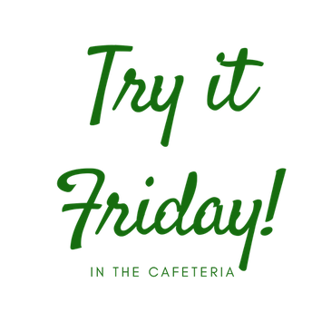 Try it Friday!