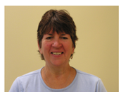 Lynne Nelson - Food Service Assistant
