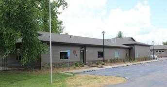 Hillcrest Community Center (HCC)