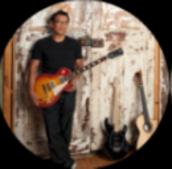 IWAN SOEBARDI Guitar / Drums