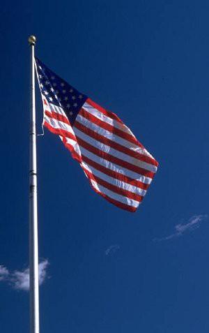 Flag Bearers Needed