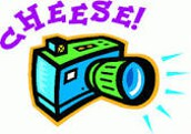 September 17 is Picture Day