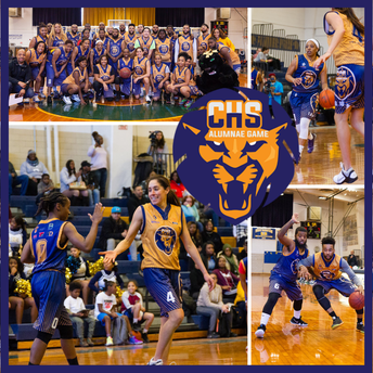 Lady Panthers Alumnae Basketball Game and Clinic This Saturday