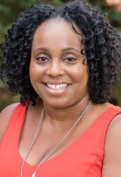 Mrs. Gordon - MeckEd Teacher of Excellence
