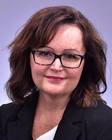 Dr. Elizabeth Keenan, Special School District Superintendent