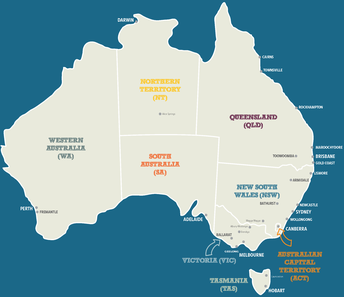 Australian Universities presentation (IDP)