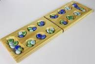 Mancala is an ancient and traditional game!