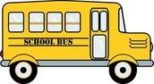 School Bus Evacuations