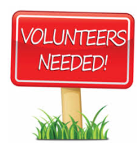 Are you able to support your child's school as a volunteer?