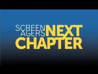 Screenagers NEXT CHAPTER: Uncovering Skills for Stress Resilience