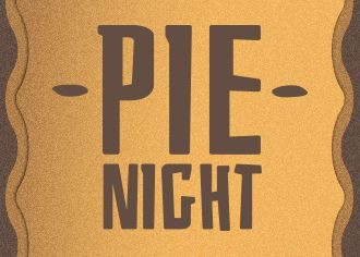 What to expect at PIE NIGHT