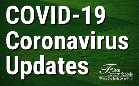 District COVID-19 Updates