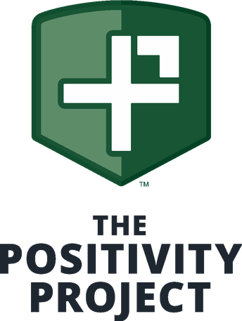 Positivity Project Resources for Families