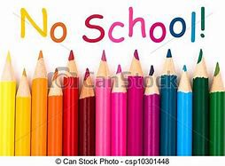 No School on Wednesday, Sept. 19th