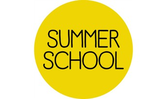 It's not too early to think about summer school...