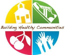 Building Healthy Communities Grant News