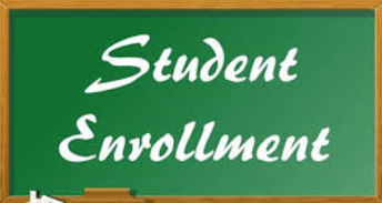 ENROLLMENT LETTERS FOR 2018-19 SCHOOL YEAR