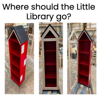 Bertram Little Library