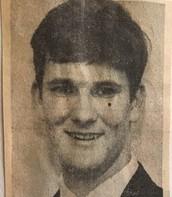 Brett Peterman (State Board President '88-'89)